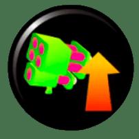 スプラトゥーン2 ギアパワー スペシャル性能アップ